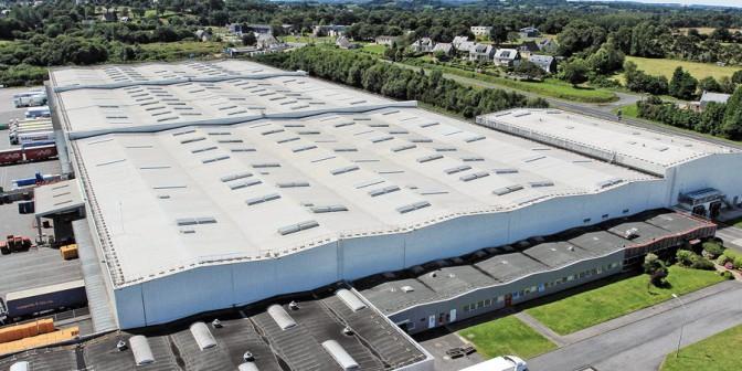 Flachdach Rhenofol - die wirtschaftliche Dachbahn