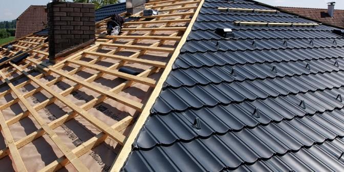 Leichtdach Twintile - günstig für jeden Neubau