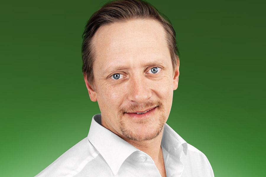 Johannes Wagner