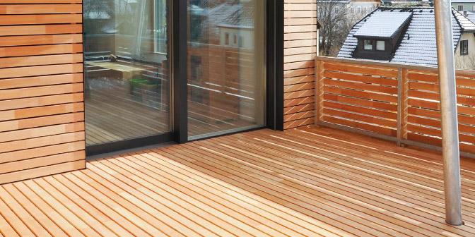terrassendielen splitterfrei pflegeleicht extrem robust. Black Bedroom Furniture Sets. Home Design Ideas
